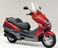 Honda FORESIGHT 250 4T onderdelen