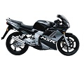 Honda NSR125R onderdelen