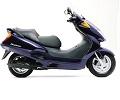 Honda PANTHEON 125 onderdelen