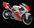Honda RS125 95 GP onderdelen