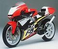 Honda RS/TSR250 01 GP onderdelen