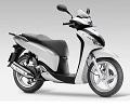 Honda SH 150 4T onderdelen
