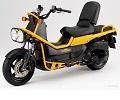 Honda ZOOMER/RUCKUS 50 onderdelen