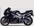 Kawasaki ZX-9R 96 onderdelen
