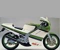 Kawasaki KR1S onderdelen