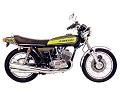 Kawasaki 500 onderdelen