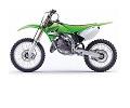 Kawasaki KX 125 03-04 onderdelen