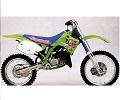 Kawasaki KX 125 93-99 onderdelen
