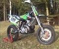 Kawasaki SM 500 onderdelen