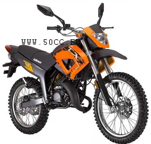 Keeway TX50 ENDURO onderdelen