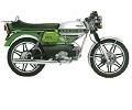 Kreidler RS 5 SPEED onderdelen