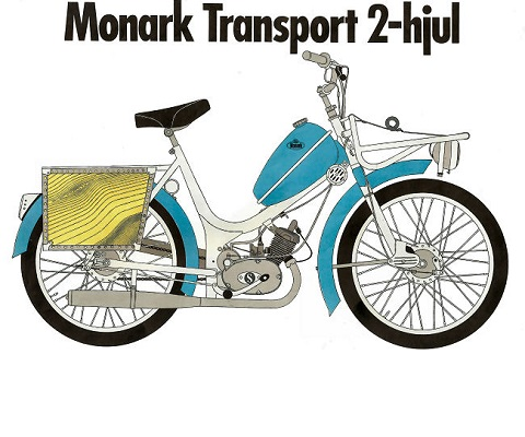 Mcb 1159 TRANSPORT (SACHS 2 HAND) onderdelen