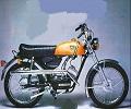 Mustang COBRA 1000 79 onderdelen