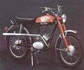 Mustang COBRA 1000 77 onderdelen