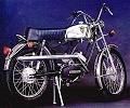 Mustang COBRA 2000 77 onderdelen