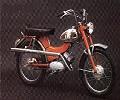 Mustang CROSS SPECIAL 77 onderdelen