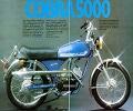 Mustang COBRA 5000 79 onderdelen