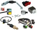 Peugeot LOOXOR 50 INJECTION Elektrische delen