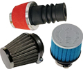Kawasaki AR80 Power filters