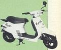 Peugeot RAPIDO onderdelen