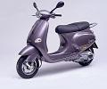 Piaggio ET4 150 4 STROKE (LEADER ENGINE) onderdelen