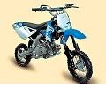 Polini minibike 910 DIRT ROAD onderdelen