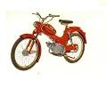 Puch MS 50 L 1959 onderdelen