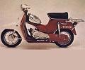 Puch DS50 KFN ALABAMA 1964 onderdelen