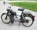 Puch  MS 50 1955 onderdelen