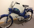 Puch MS 50 A AUTOMATIC 1968 onderdelen
