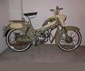 Puch VS 50 KF CALIFORNIA 1961 onderdelen