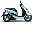 Suzuki ESTILETE parts