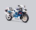 Suzuki GSX 750R 96 onderdelen