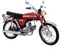Suzuki A100 onderdelen