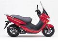 Suzuki EPICURO 150 parts