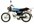 Suzuki K50 onderdelen