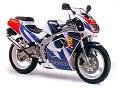 Suzuki RG125 onderdelen