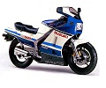 Suzuki RG500 onderdelen