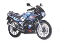Suzuki RGV150 91-96 parts
