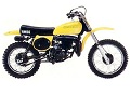 Suzuki RM80 onderdelen