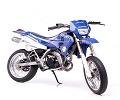 Suzuki SMX50 onderdelen