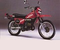 Suzuki TS100ER onderdelen