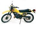 Suzuki TS125ER onderdelen