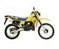 Suzuki TS125XE parts
