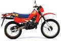 Suzuki TS80X parts