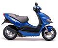 Suzuki ZILION onderdelen