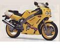Yamaha FZR600 onderdelen