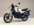 Yamaha RD250LC (4L1) onderdelen