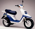 Yamaha BW