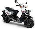 Yamaha BWS 100 2T onderdelen